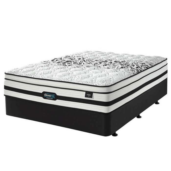 Beautyrest World Class Plush & Medium or Firm - Cali King