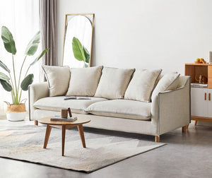 Berlin 3 Seaters - Oak Furniture Store & Sofas