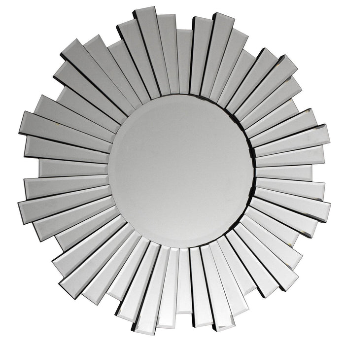 DAISY MIRRORED MIRROR