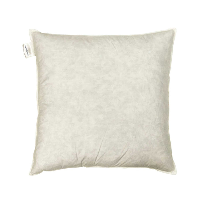 DUCK FEATHER CUSHIONS INNER 50X50 CM