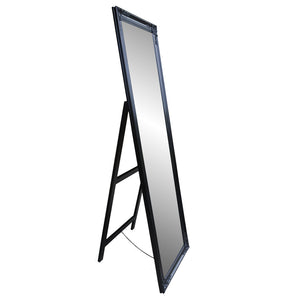 FREE-STANDING CHEVAL MIRROR - Oak Furniture Store & Sofas