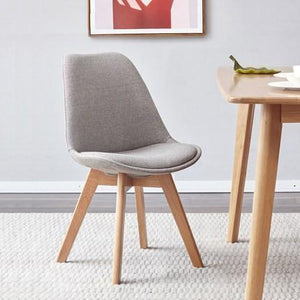 Greenland Study/Dining Chair - Oak Furniture Store & Sofas