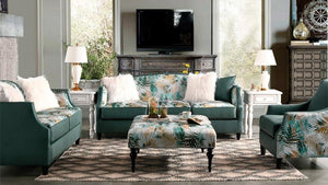 Hawaii Sofa Set 3+2+1 - Oak Furniture Store & Sofas