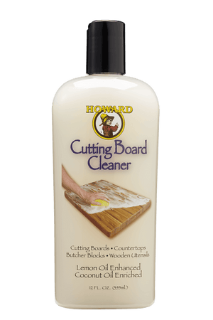 HOWARD CUTTING BOARD CLEANER 355ML - Oak Furniture Store & Sofas
