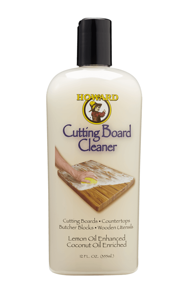 HOWARD CUTTING BOARD CLEANER 355ML