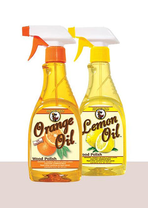 Howard Orange Oil - 480ML - Oak Furniture Store & Sofas