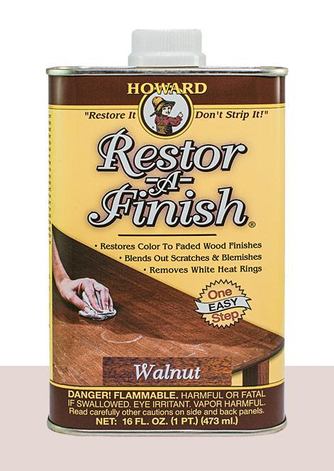 Howard Restor-A-Finish - 473ML