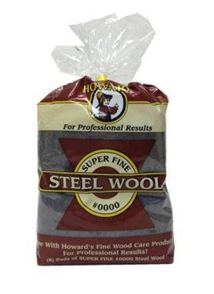 Howard Steel Wool 8 Pack - Oak Furniture Store & Sofas