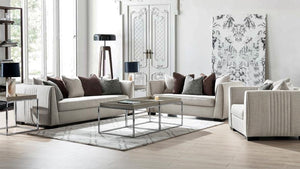 Illinois 3+2 Sofa Set - Oak Furniture Store & Sofas