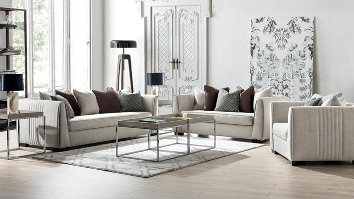 Illinois  3+2 Sofa Set (Pre-Order Required)