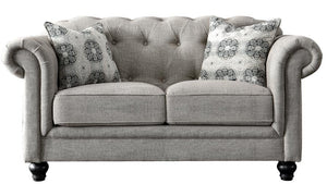 Louisville 3+2 Seaters Sofa Set - Oak Furniture Store & Sofas