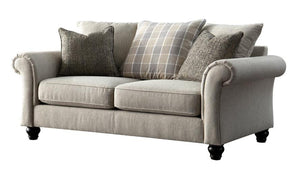New York 3+2 Seaters Sofa Set (Pre-Order) - Oak Furniture Store & Sofas