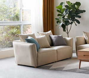 Talinn 3 Seaters - Oak Furniture Store & Sofas