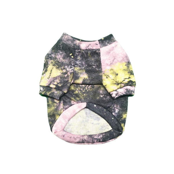 Tie Dye Galaxy Shirt - DogCrush Boutique