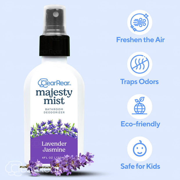 Majesty Mist Sprays