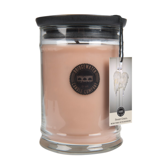 Sweet Grace 18oz. Large Jar Candle