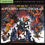 Bob and Ray Throw a Stereo Spectacular - CD