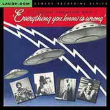 Firesign Theatre - Everything You Know is Wrong - CD