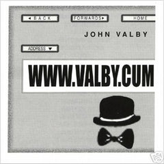 John Valby - Naughty 3 CD Party Set