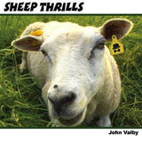 John Valby - Sheep Thrills - CD