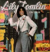 Lily Tomlin - On Stage - CD
