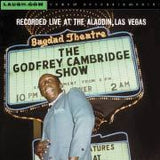 Godfrey Cambridge - Classic 3 CD set