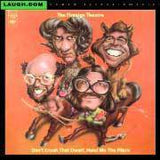 Firesign Theatre- Don't Crush That Dwarf, Hand Me The Pliers - CD
