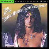 Firesign Theatre - Roller Maidens From Outer Space - CD