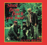 Justin Wilson - Shot Dem Duck and Hunt - CD