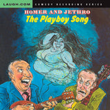 Homer and Jethro - The Playboy Song - CD