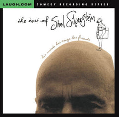 SHEL SILVERSTEIN - The Best of Shel Silverstein - CD