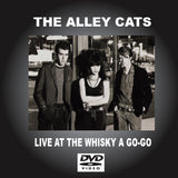 The Alley Cats - Live at the Whisky A Go Go - DVD