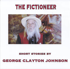 The Fictioneer - George Clayton Johnson