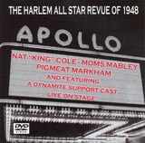 Harlem All Star Revue of 1948 - DVD