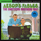 The Smothers Brothers - Aesop's Fables - CD - The Smothers Brothers Way