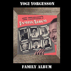 Yogi Yorgesson - Family Album - CD