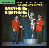 Smothers Brothers - Golden Hits Vol 2 - CD