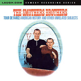 The Smothers Brothers - Tour De Farce - CD