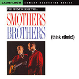 Smothers Brothers - Think Ethnic! - CD