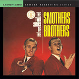 Smothers Brothers - The Two Sides of the Smothers Brothers - CD
