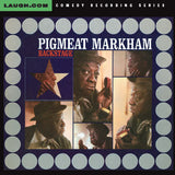 Pigmeat Markham - Backstage - CD