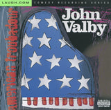John Valby - American Troubadour - New CD