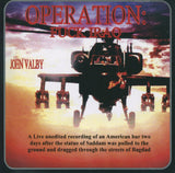 John Valby - Operation Fuck Iraq - New CD