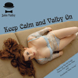 John Valby - Keep Calm and Valby On - New CD