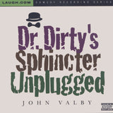 JOHN VALBY - 6 PACK HOLIDAY GIFT SET - VOLUME 2 (SIX MORE OF DR. DIRTY'S BEST CDs)
