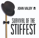 John Valby - Survival of the Stiffest - CD