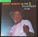 Moms Mabley - At The Playboy Club - CD