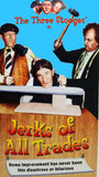 "The Three Stooges - ""Jerks of all Trades"" - DVD"