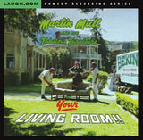 Martin Mull - And His Fabulous Furniture - CD