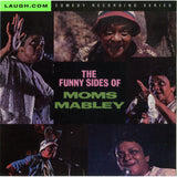 Moms Mabley - The Funny Sides of Moms Mabley - CD